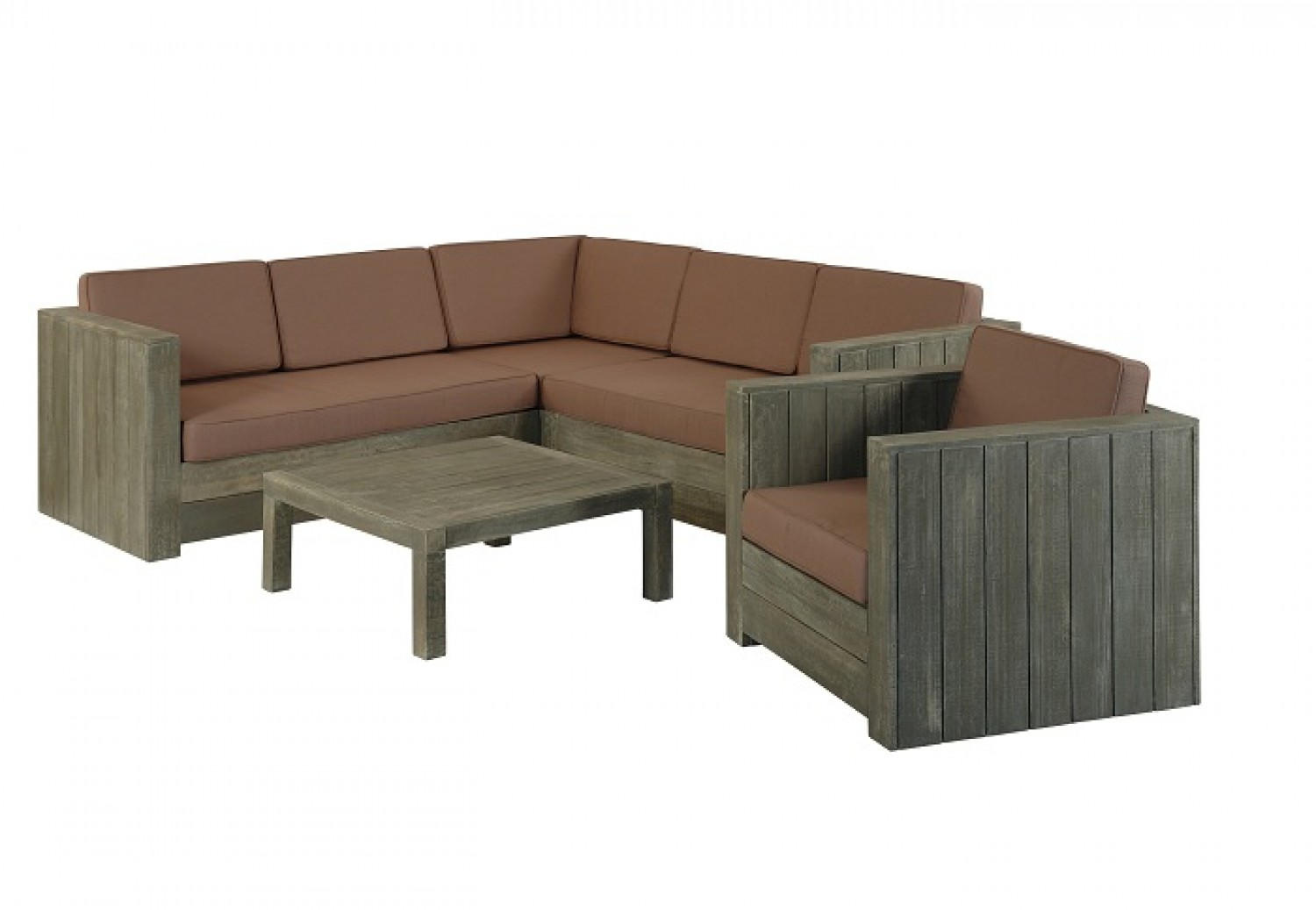 loungegruppe solit r mit polster sand batavia gartenm bel onlineshop f r hochwertige gartenm be. Black Bedroom Furniture Sets. Home Design Ideas